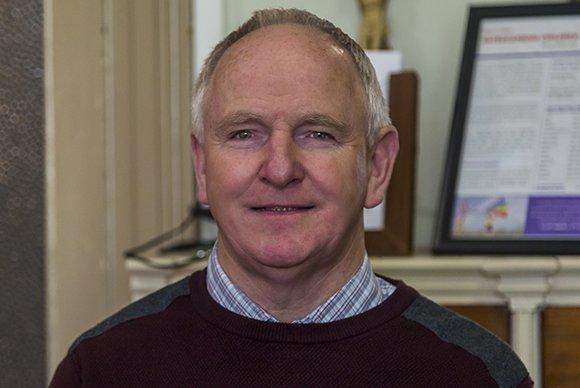Anthony McGrath